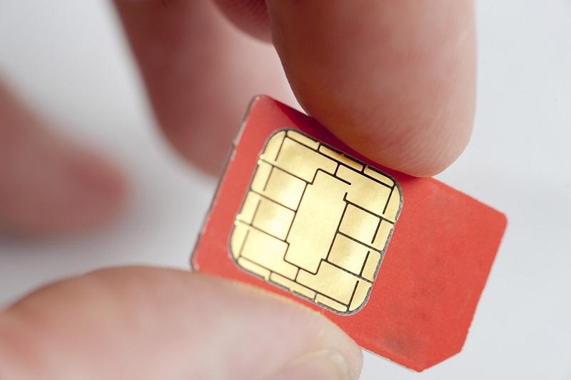 Chip pré-pago de celular para a Cidade do Cabo
