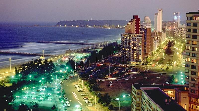 Aluguel de carro em Durban