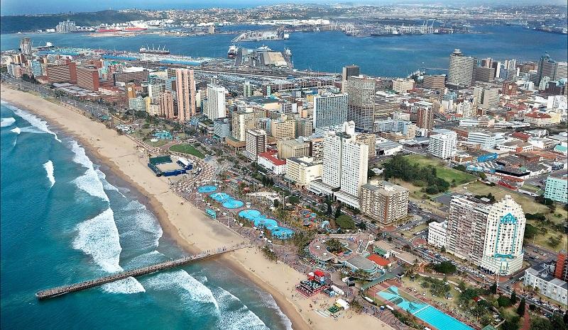 Como economizar muito em Durban