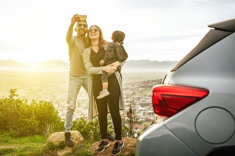 Aluguel de carro em Pretória