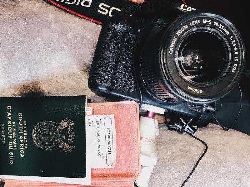 Quanto custa uma passagem aérea para Joanesburgo