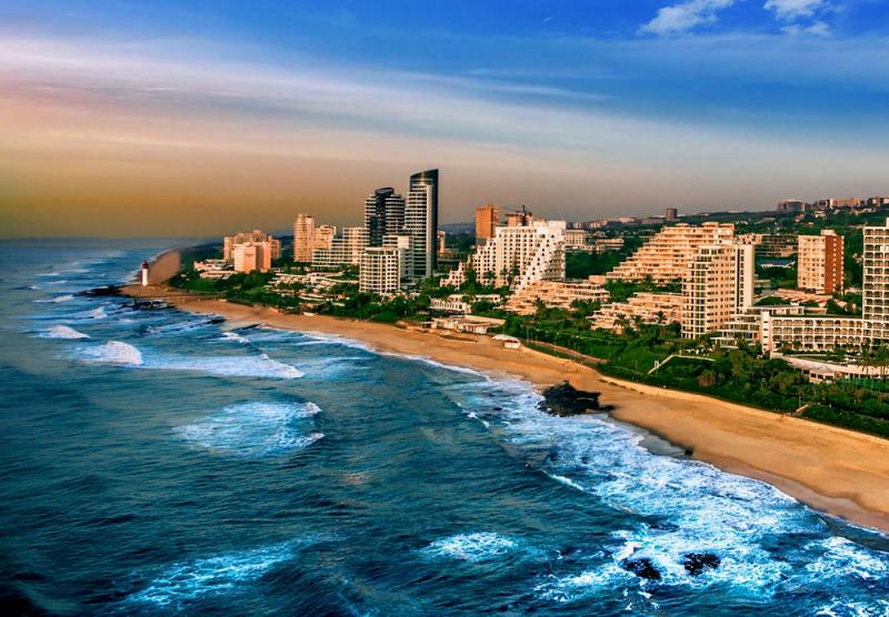 Onde ficar em Durban: Melhores regiões