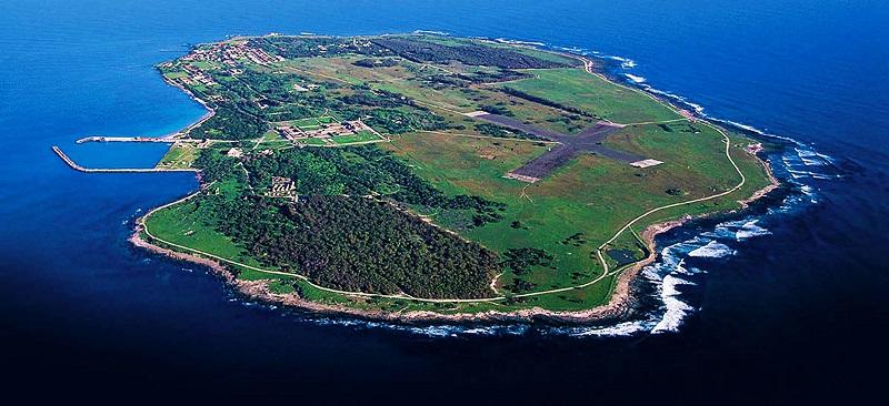 Pontos turísticos na Cidade do Cabo: Robben Island