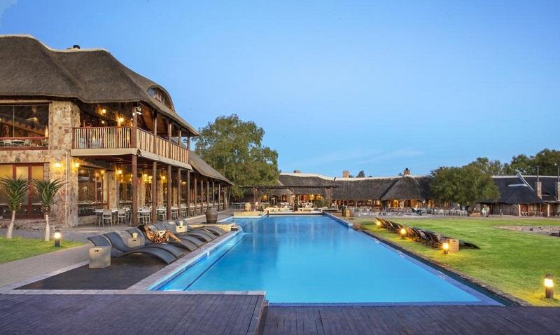 Estadia na Aquila Private Game Reserve na Cidade do Cabo
